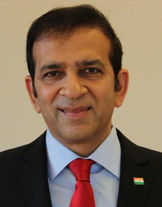 Bisaria Ajay