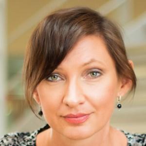 Anna  Bielau