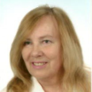 Alina Potrykowska