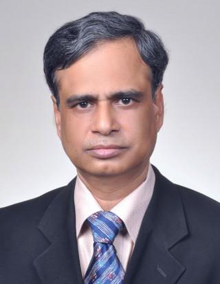 Ghosh  Ashutosh
