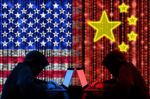 Chiny chciały zhakować system obrony THAAD?