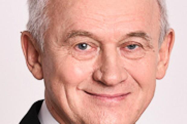 Minister Tchórzewski: działka, którą kieruję, jest bardzo trudna