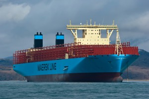 Dodatkowe wspomaganie silników okrętowych