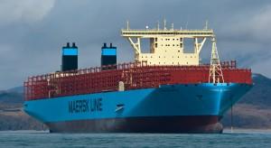 Rok stabilizacji stawek frachtu drobnicy w kontenerach?