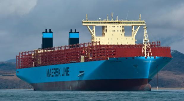 Rosnące koszty paliwa podbiją stawki frachtu kontenerowego