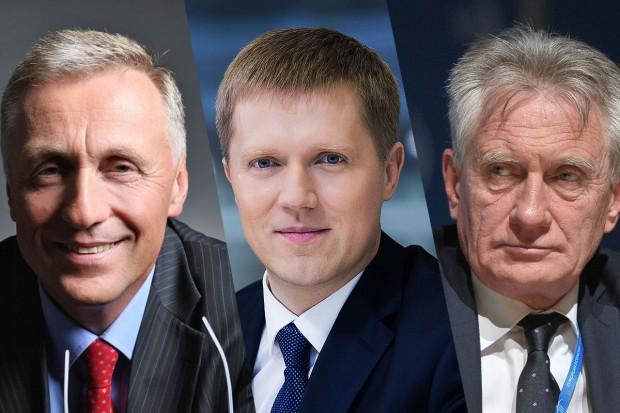 EEC 2017: o rynku gazu w perspektywie Polski i Europy Centralnej
