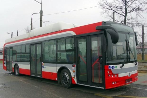 Autobusy hybrydowe czasowo zniknęły z częstochowskich ulic