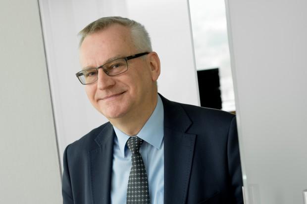 Sławomir Obidziński, prezes Węglokoksu: chcemy utrzymać pozycję wiodącego eksportera polskiego węgla