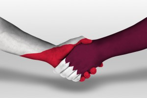 Wiceprezes PAiH: współpraca z Katarczykami może dotyczyć inwestycji kapitałowych i handlu