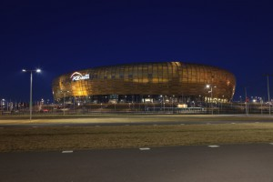 Dwóch chętnych do zagospodarowania terenu przy Stadionie Energa Gdańsk