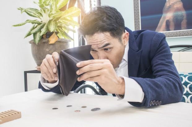 Maturzyści i studenci mają prawie 7 mld zł kredytów