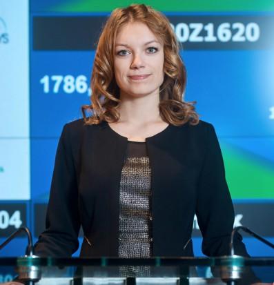 Kornowska Ligia