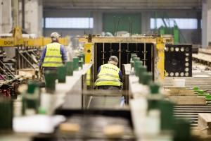 Giełdowa spółka budowlana pozyskała zagraniczny kontrakt