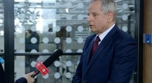Prezes Deutsche Bank Polska: inwestorzy oczekują stabilności