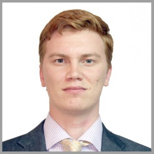 Sergey Anashkin