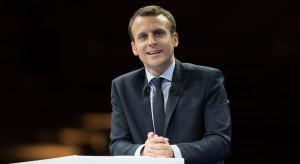 Francja powoła siły kosmiczne