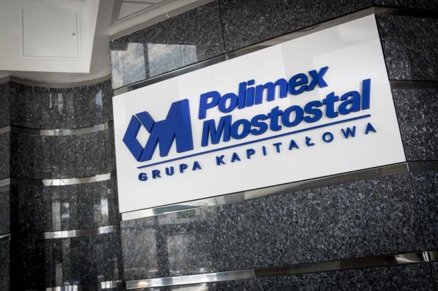 Polimex-Mostostal ma 2,7 mld zł w portfelu zamówień