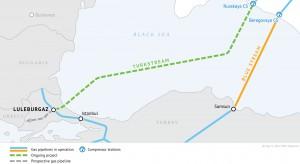 Rosja kusi UE nowym gazociągiem. Chce gwarancji