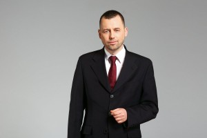 Mikołaj Wild: Stanisławów to idealna lokalizacja dla CPK