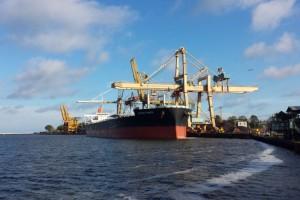 OT Logistics odwołuje się ws. przetargu na Port Bar w Czarnogórze