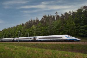 Pociągi pojadą 250 km/h zgodnie z prawem