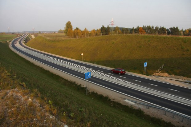 GDDKiA ma oferty na obwodnicę warte od 269 do 469 mln zł