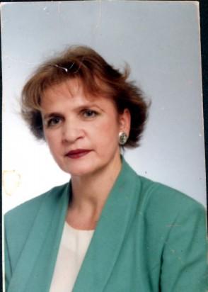 Kozłowska Stanisława