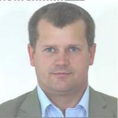 Szpikowski Mariusz