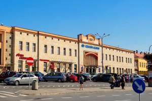 Kolej i komunikacja miejska w jednym. Powstanie Rzeszowskie Centrum Komunikacyjne