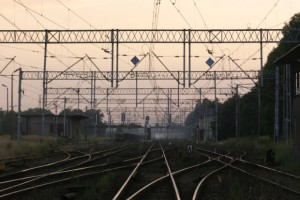 Mota-Engil wygrał kolejowy przetarg