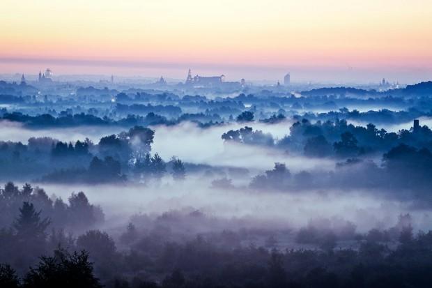 Smog jako szansa