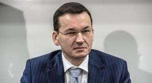 Morawiecki: Polska obrońcą wolnego rynku europejskiego