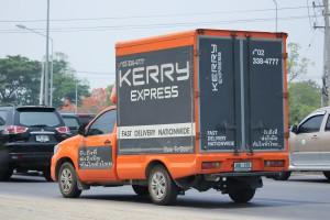 Kerry Logistics przejmuje kolejną firmę w Europie