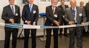 Nowe laboratorium testowe Goodyeara w Luksemburgu