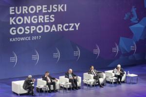 Gospodarcze serce Europy ponownie bije w Katowicach