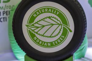 Nokian Tyres buduje nową fabrykę w USA