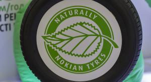Nokian Tyres chce zachować ciągłość biznesu