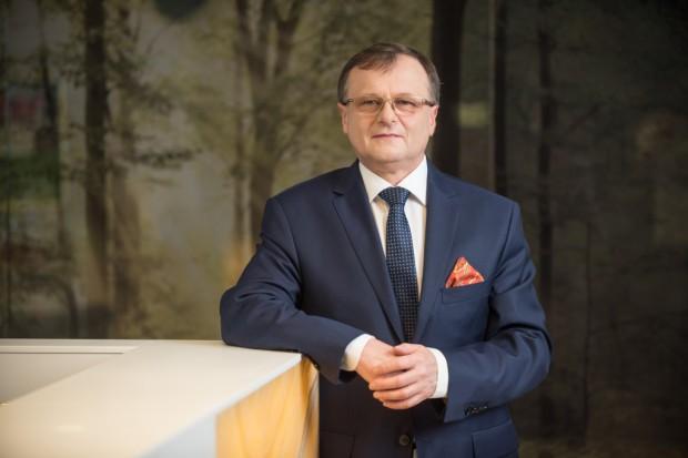 J. Kościelniak, Energa : nowy model grupy planujemy wdrożyć do końca tego roku