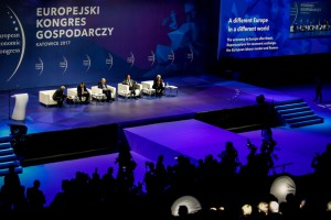 On business and the economy in many contexts. The 9th European Economic Congress has ended