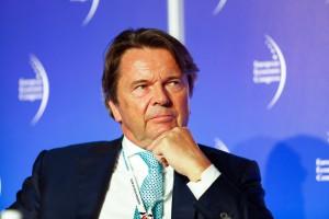 Miliarder Zbigniew Jakubas ma dość kultu celebrytów