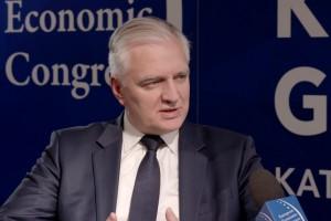 Jarosław Gowin na EEC 2017: budujemy kolejne przęsła pomostu między nauką a gospodarką