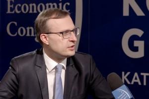 Paweł Borys, prezes PFR: Centralny Port Lotniczy ma wymiar ogólnogospodarczy
