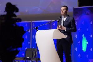 Morawiecki: podatki powinny być płacone w kraju, gdzie osiągane są przychody, nie zysk