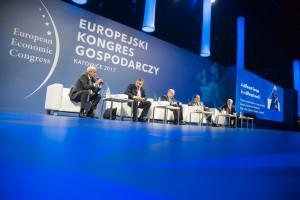 Inna Europa w innym świecie - retransmisja debaty na EEC 2017