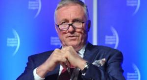 Były premier Czech: współpraca gazowa w UE wciąż się nie ziściła