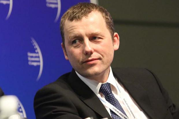 Mikołaj Wild zostanie sekretarzem stanu w Ministerstwie Infrastruktury