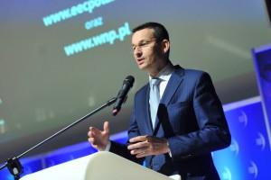 Mateusz Morawiecki: Otwieranie szeroko bram Europy nie jest rozwiązaniem
