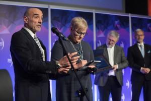 Zdjęcie numer 10 - galeria: EEC 2017: Uroczysta gala konkursu Inwestor Bez Granic