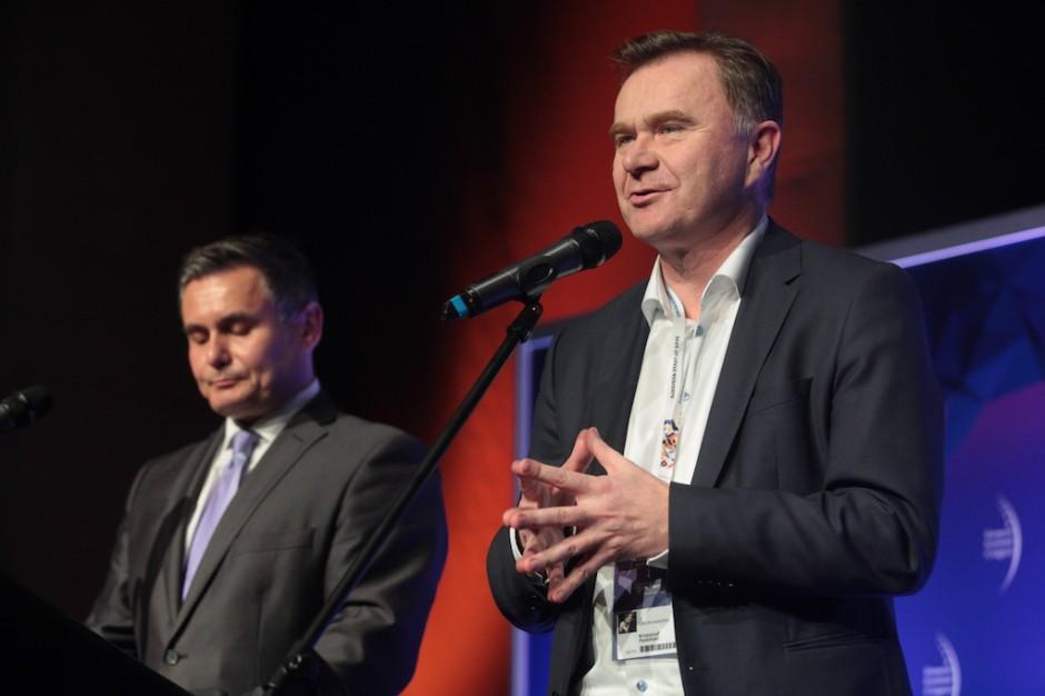 Krzysztof Pawiński, prezes, Grupy Maspex