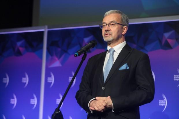 Kwieciński: potrzebne większe zaangażowanie samorządów w przedsięwzięcia gospodarcze